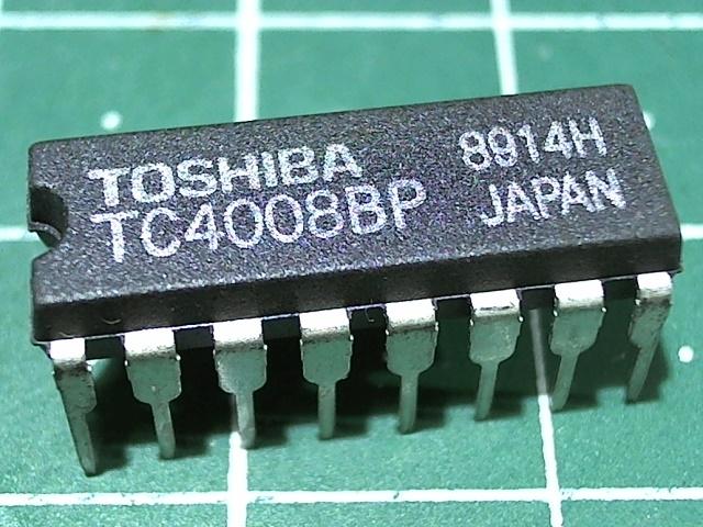 TC4008BP (1561ИМ1)