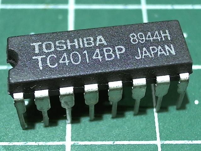 TC4014BP
