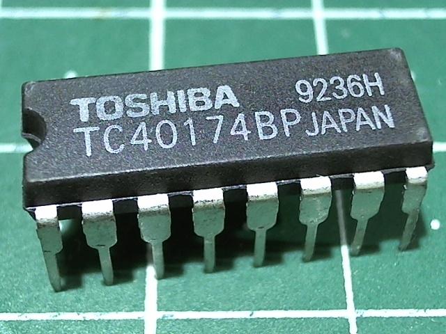 TC40174BP