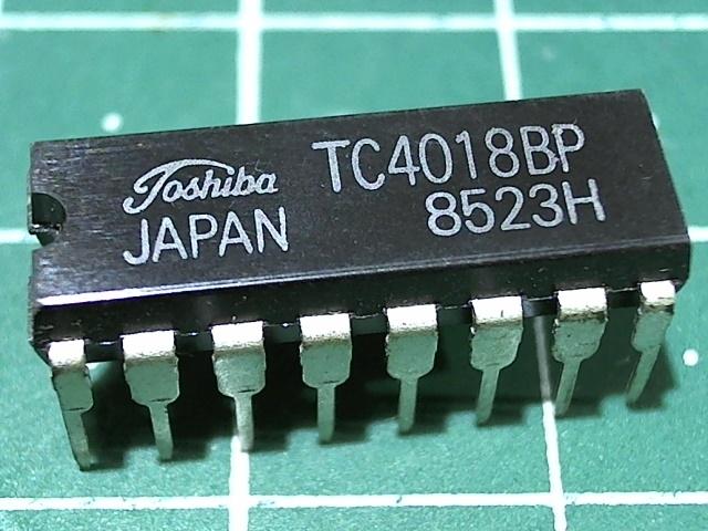 TC4018BP (1561ИЕ19)