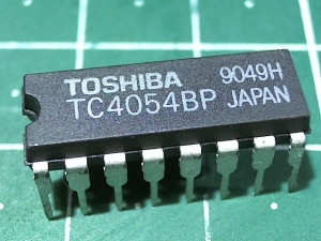 TC4054BP (1561УМ1)