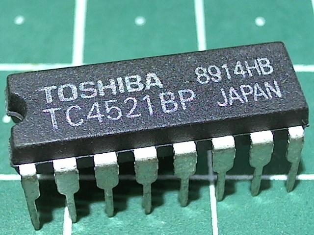 TC4521BP