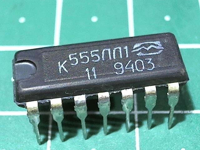 К555ЛЛ1 (74LS32)