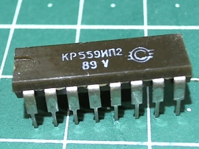 КР559ИП2 (DS8881)