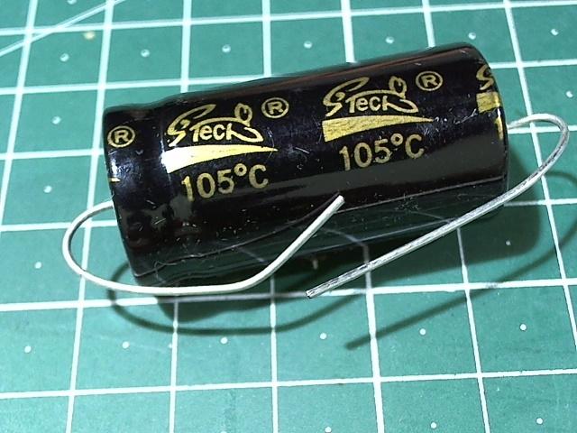 6800мкФ 25В Supertech