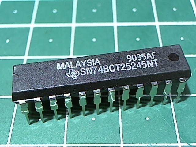 SN74BCT25245NT
