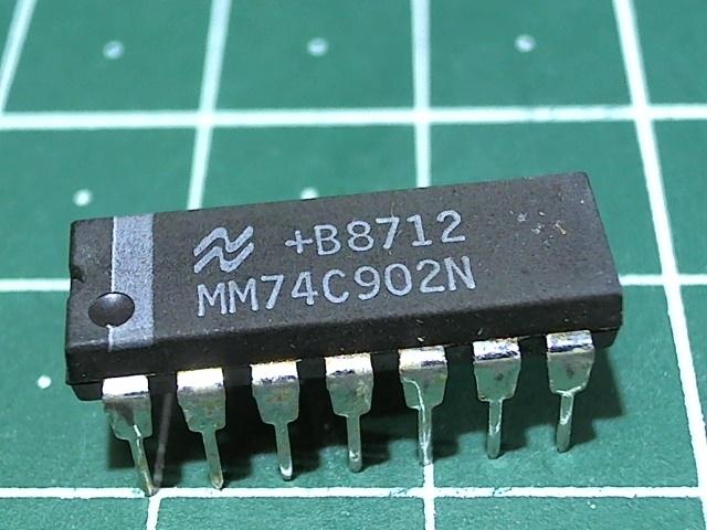 MM74C902N
