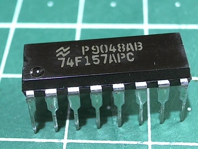74F157APC (1531КП16)