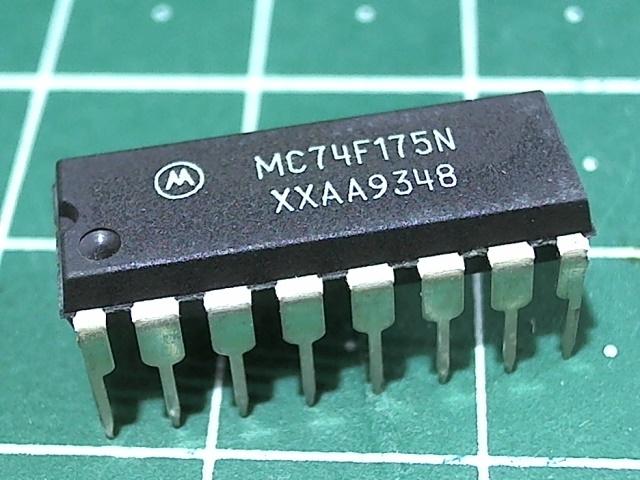MC74F175N (1531ТМ8)