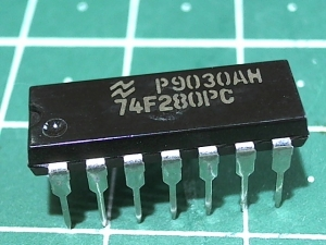 74F280PC (1531ИП5)