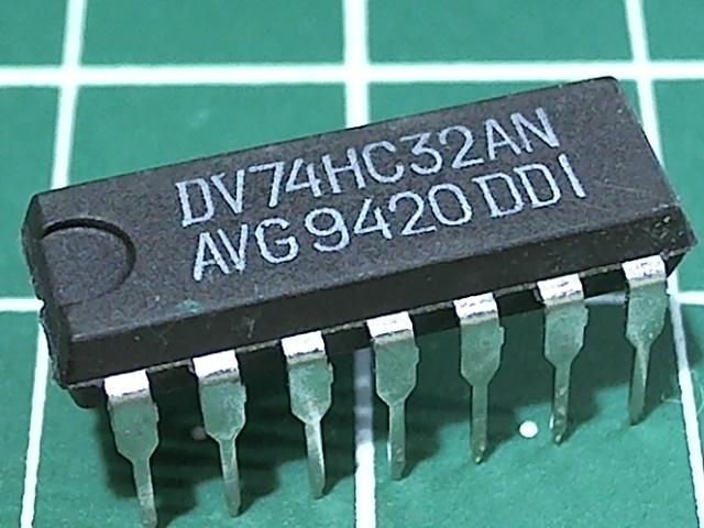 DV74HC32AN (1564ЛЛ1)