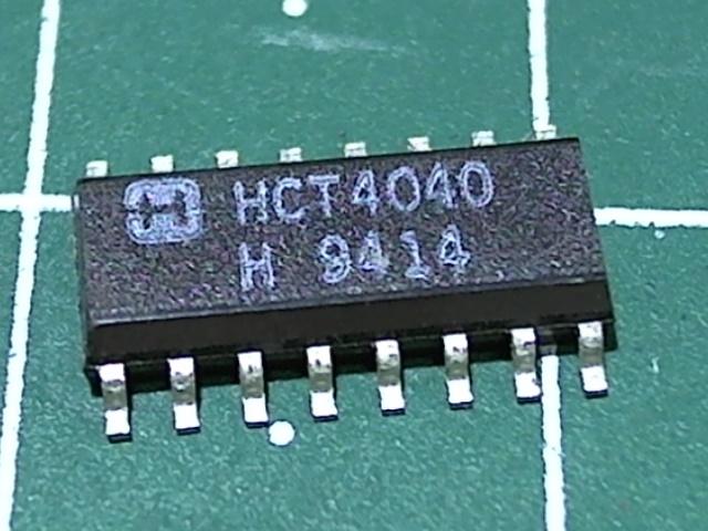 74HCT4040D (1561ИЕ20)