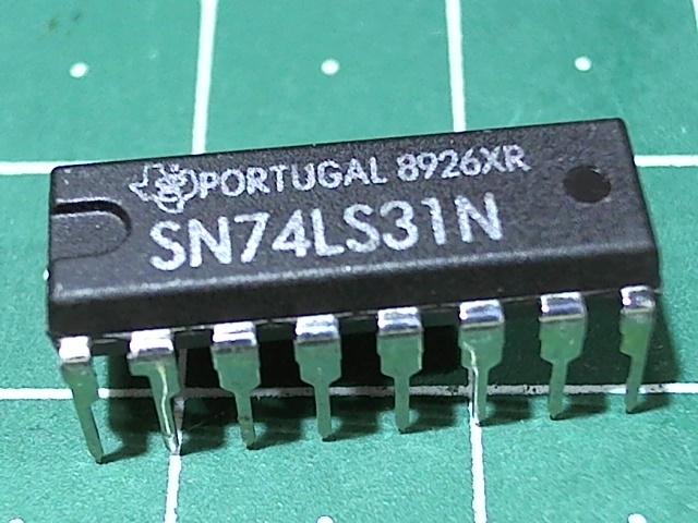 SN74LS31N
