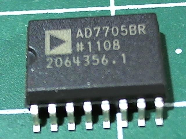 AD7705BR