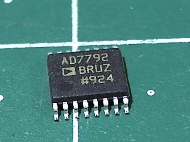 AD7792BRUZ