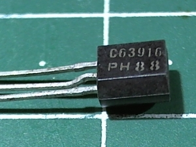 BC639-16