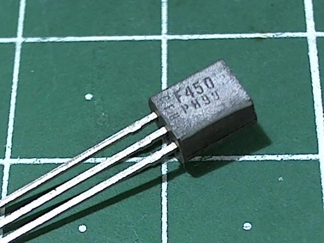 BF450