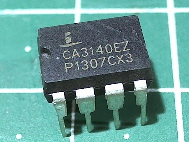 CA3140EZ