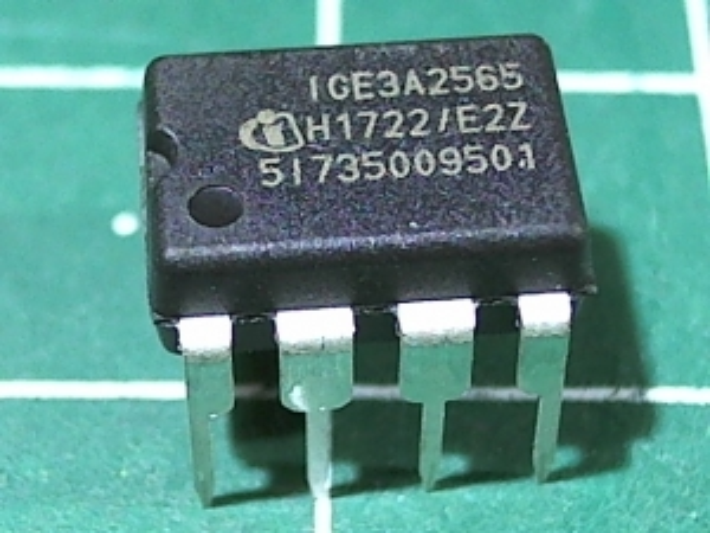 ICE3A2565
