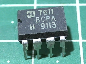 ICL7611BCPA