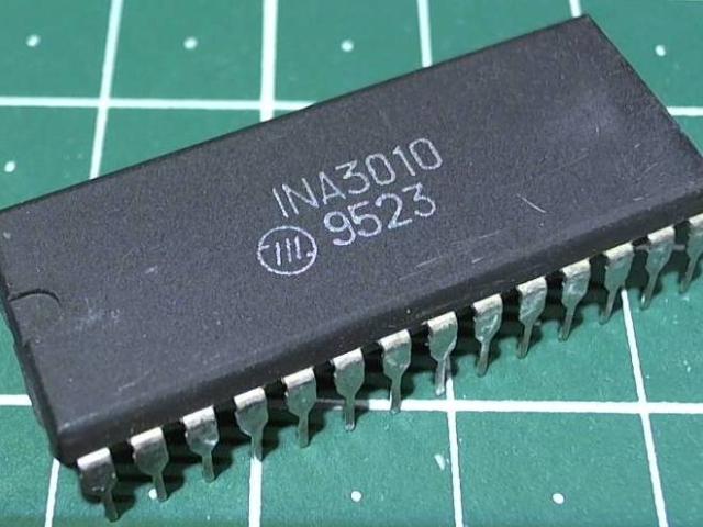 INA3010 (1568ХЛ1)