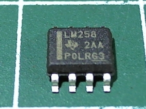 LM258DR