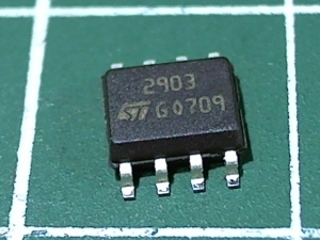 LM2903D