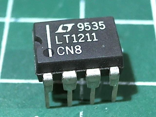 LT1211CN8
