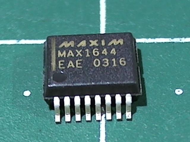 MAX1644EAE