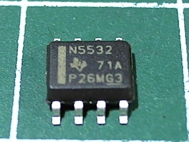 NE5532DR