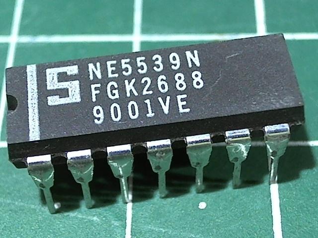 NE5539N (HA2539)