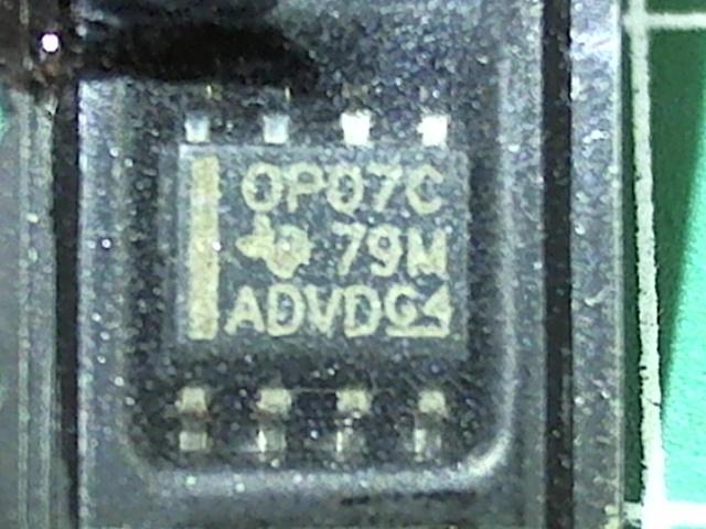 OP07CDR