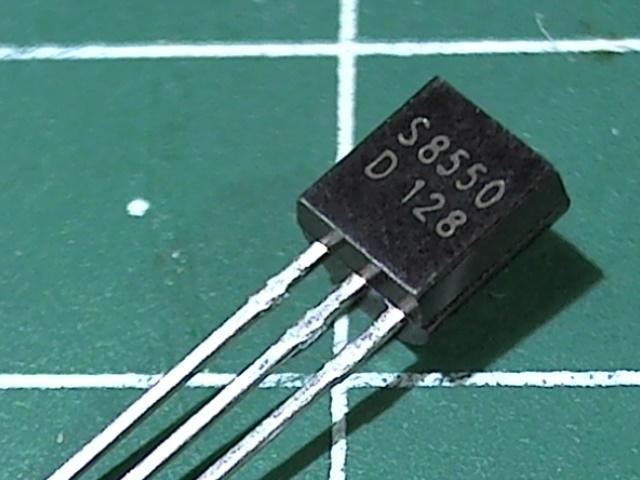 SS8550D