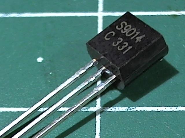 SS9014C