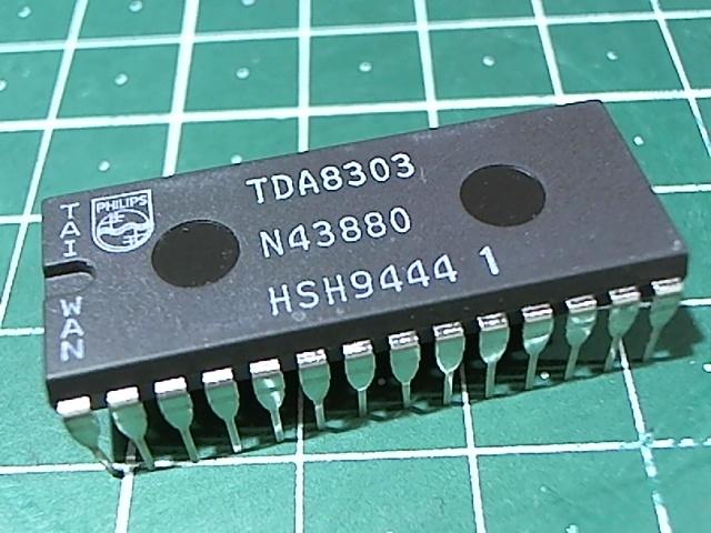 TDA8303 (174ХА38)