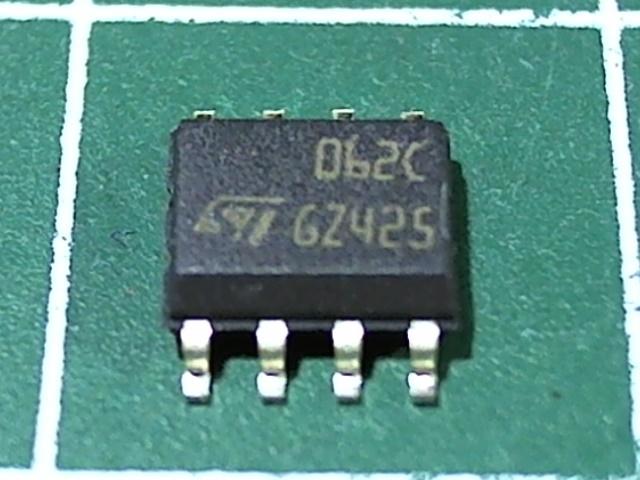 TL062CDT