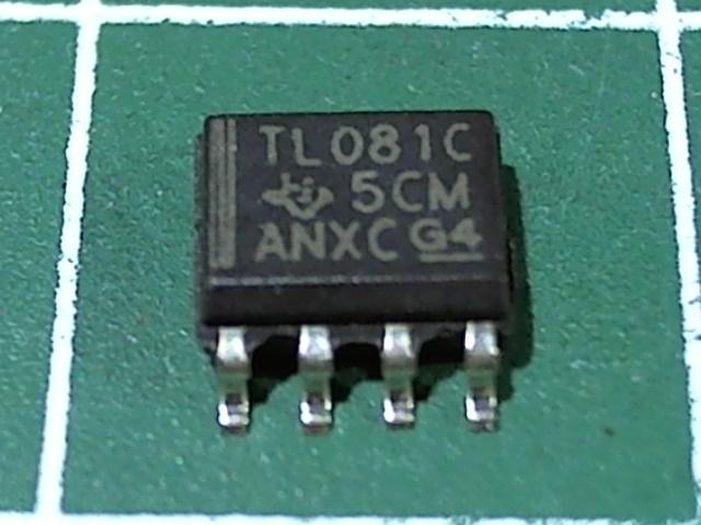 TL081CDR