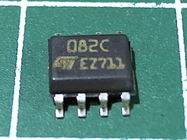 TL082CDT