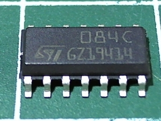 TL084CDT