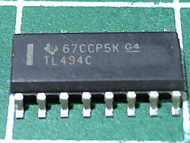 TL494CDR