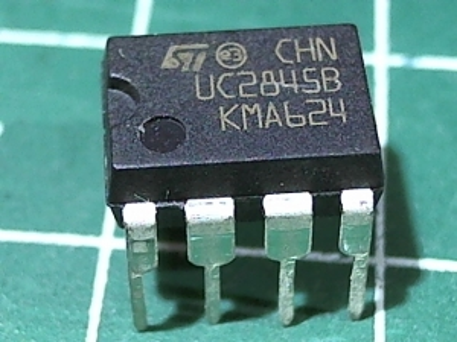 UC2845BN