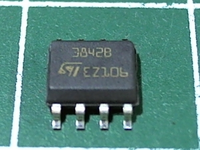 UC3842BD