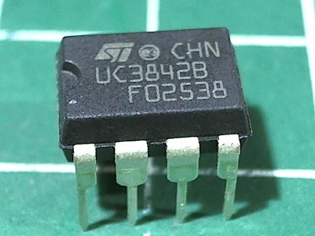 UC3842BN
