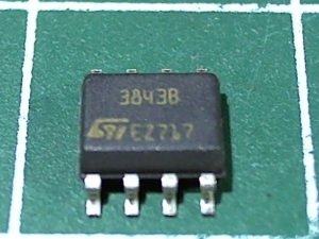 UC3843BD