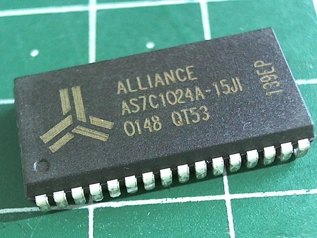 AS7C1024A-15JL