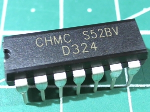 D324 (LM324N)