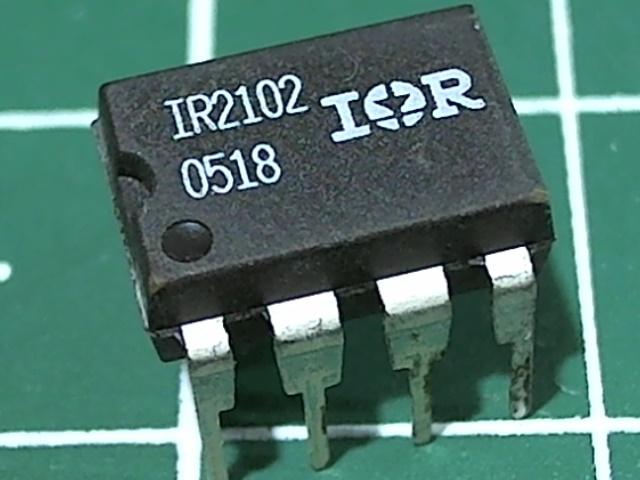 IR2102PBF