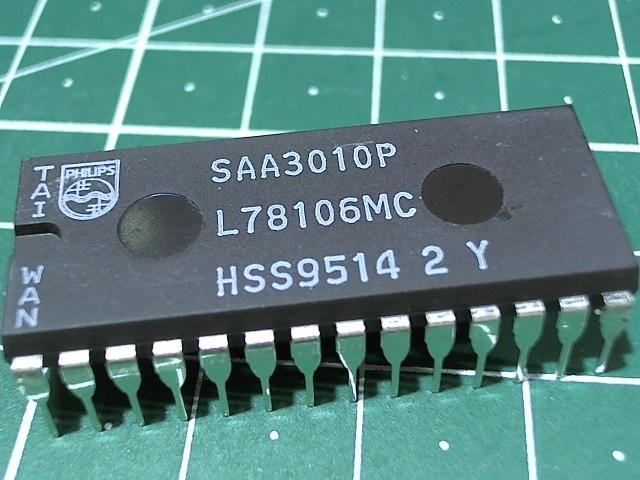 SAA3010P (1568ХЛ1)