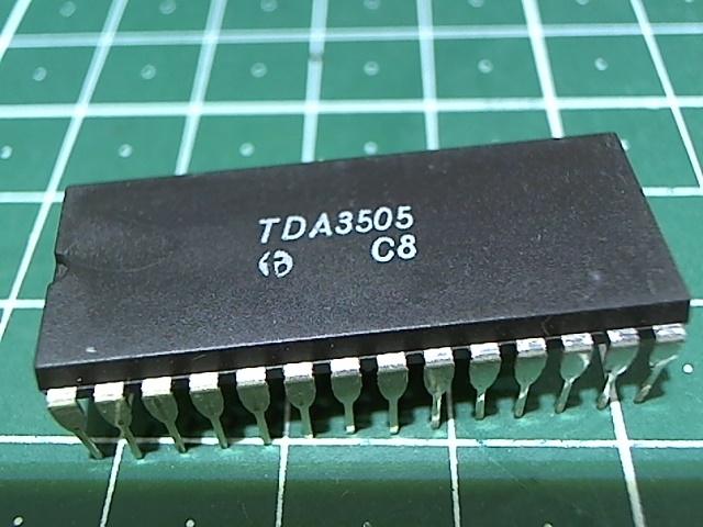 TDA3505 (К174ХА33)