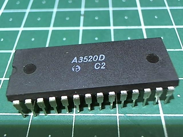 TDA3520 (К174ХА16)